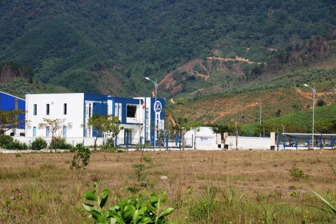 Các dự án trọng điểmđầu năm 2019 đều nằm Khu công nghệ cao TP Đà Nẵng, cũng như nằm tại khu vực Tây Bắc Đà Nẵng.