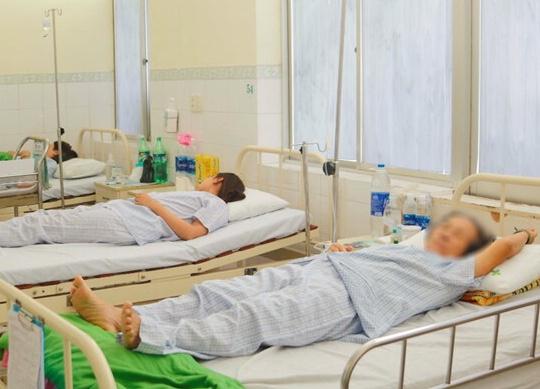 Đây là vụ du khách đoàn quốc tịch Lào thứ 2 bị ngộ độc khi đi du lịch TP Đà Nẵng sau vụ 46 du khách người Lào bị ngộ độc cuối năm 2017. (Ảnh minh hoạ).
