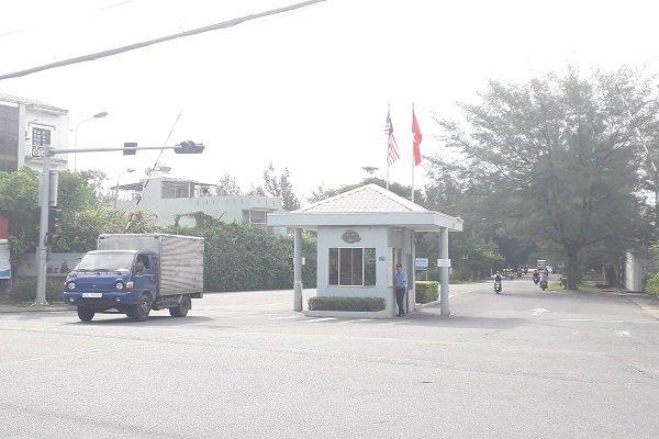 Khuyến khích các doanh nghiệp trong KCN Đà Nẵng chuyển mục đích sử dụng đất.