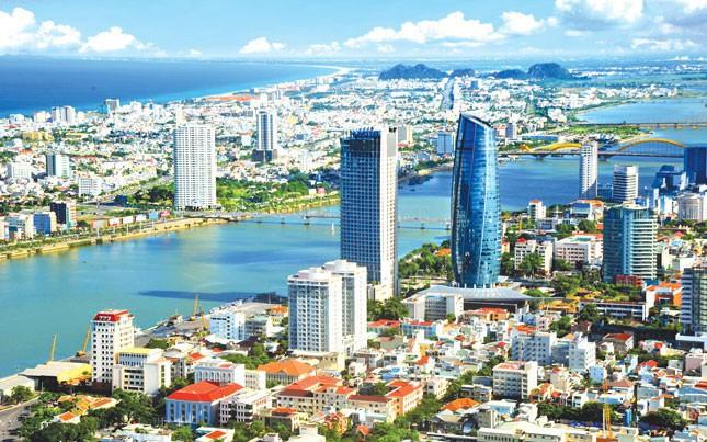 Đơn vị tư vấn đưa ra nhiều ý tưởng điều chỉnh Quy hoạch chung TP Đà Nẵng.