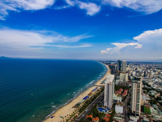 BĐS Đà Nẵng sẽ hồi phục và tăng trưởng trở lại trong 6 tháng cuối năm 2019.