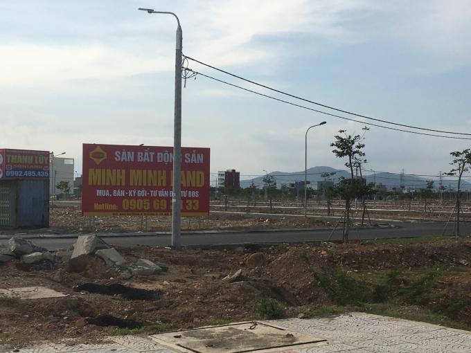 Đà Nẵng công khai thông tin quỹ đất hiện có.