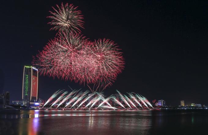 Đà Nẵng tổ chức nhiều hoạt động đón chào Tết Dương lịch 2020.