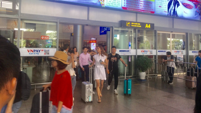 Lượng khách du lịch Đà Nẵng trong dịp Tết giảm nhẹ do ảnh hưởng lo lắng từ dịch viêm hô hấp cấp do virus corona mới bùng phát.