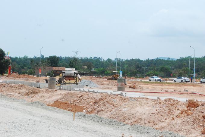 Quảng Ngai ban hànhQuy định lựa chọn nhà đầu tư thực hiện dự án nhà ở thương mại, khu đô thị mới.
