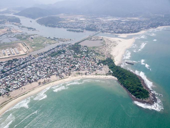 Các dự án nghỉ dưỡng Mikazuki và Lancaster Nam Ô tạo động lực sự phát triển du lịch tại Tây Bắc Đà Nẵng