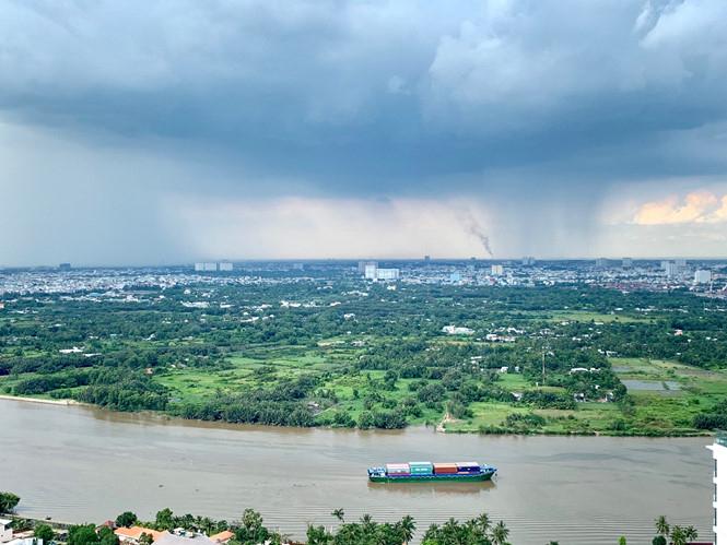 TP Hồ Chí Minh đã có chủ trương thu hồi các dự án treo