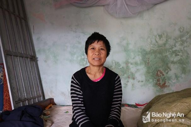 Sau 20 năm bị bán sang xứ người, bà Hoa đã được đoàn tụ cùng gia đình.