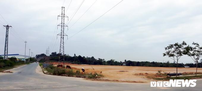 Đà Nẵng còn đất trống tại khu công nghiệp nhưng doanh nghiệp kêu khó tiếp cận.
