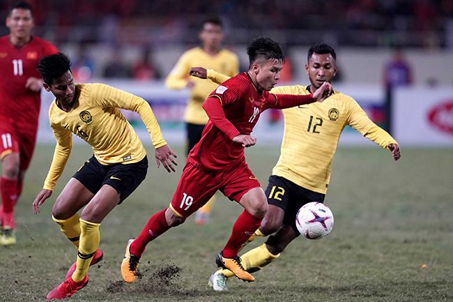 Quang Hải sẽ không dễ tung hoành ở đấu trường Asian Cup như tại AFF Cup 2018.
