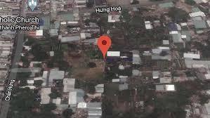 134 hộ dân đang khai thác 4,8ha đất vườn rau tại phường 6 đều có nhà ở bên ngoài.