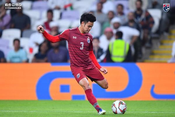 Việc Thái Lan vượt qua vòng bảng ASIAN Cup 2019 khiến cơ hội đang thu hẹp lại dành cho ĐT Việt Nam.