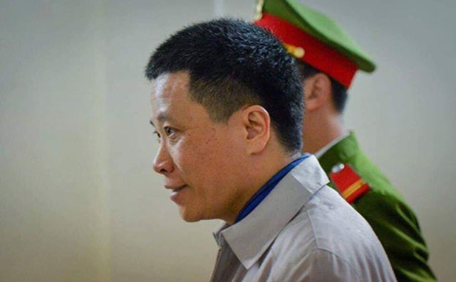 Cựu Chủ tịch Oceanbank Hà Văn Thắm nhanh chóng thừa nhận mình là người đưa ra chủ trương chi lãi ngoài cho các thuộc cấp thực hiện.
