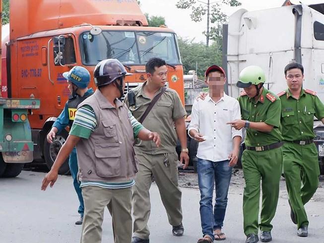 Giám sát chặt chẽ từ sức khỏe của tài xế đến điều kiện an toàn lao động.