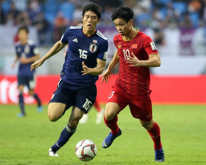 Công Phượng vẫn nuôi giấc mơ sang Nhật thi đấu để nang cao chuyên môn.