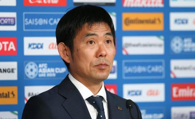 HLV Moriyasu cho rằng Nhật Bản thắng xứng đáng.