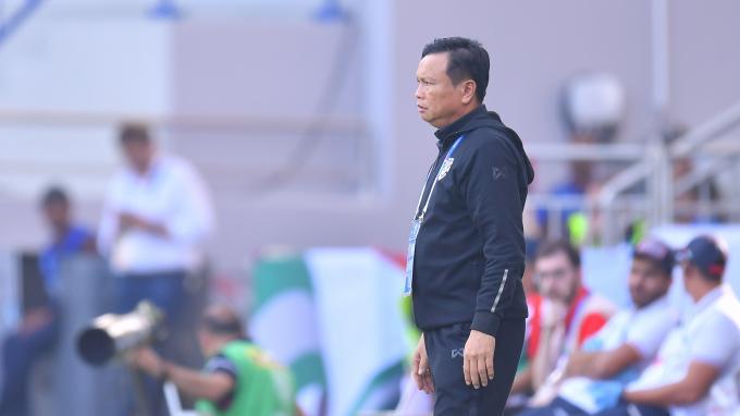 Thái Lan bất ổn trên ghế huấn luyện.
