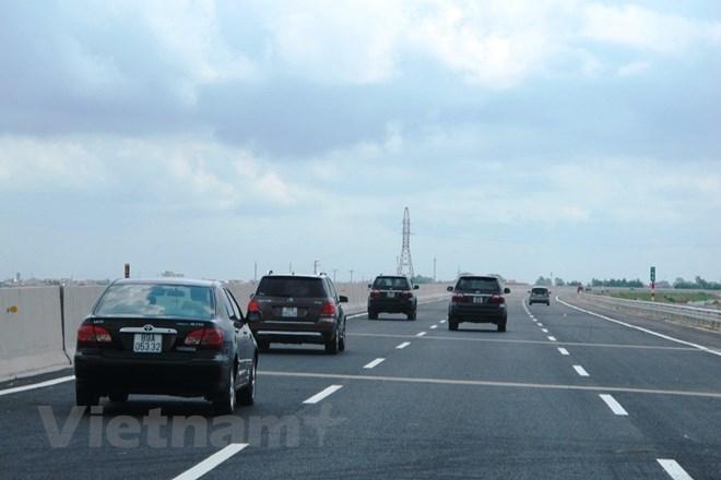 Dự án đường cao tốc Bắc-Nam sẽ là hình mẫu về cách đấu thầu BOT giao thông.