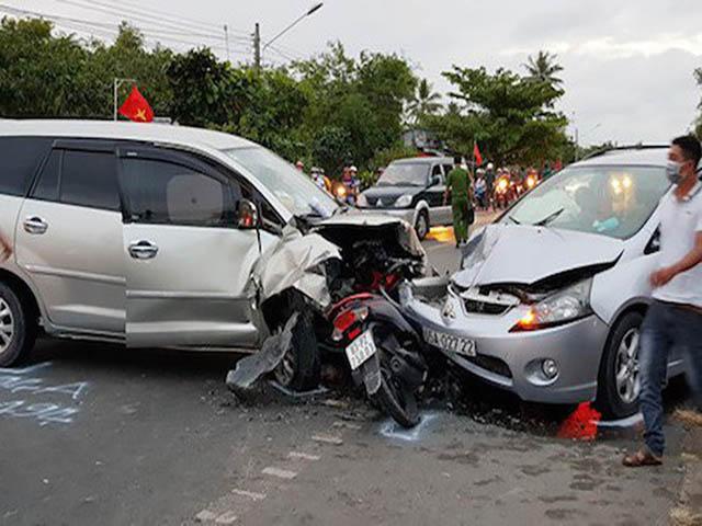 Gần 200 người chết vì tai nạn giao thông trong 9 ngày nghỉ Tết Kỷ Hợi.