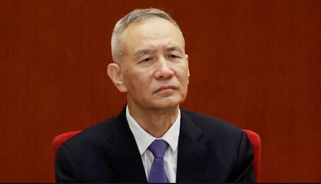 Phó Thủ tướng Lưu Hạc Ảnh: SCMP