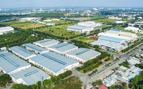 Bất động sản công nghiệp điểm sáng năm 2019.