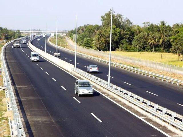 Dự án cao tốc Trung Lương - Mỹ Thuận