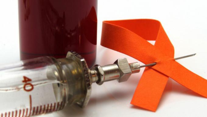 Thuốc mới mang tới nhiều kỳ vọng cho các bệnh nhân HIV/AIDS.