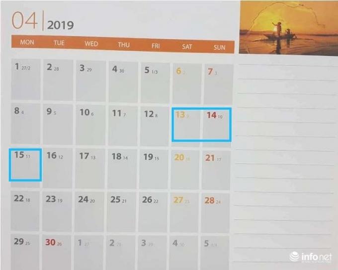 Theo quy định của Luật Lao động, năm 2019, công chức, viên chức và người lao động được nghỉ liền 3 ngày trong dịp giỗ Tổ Hùng Vương 10/3 âm lịch.