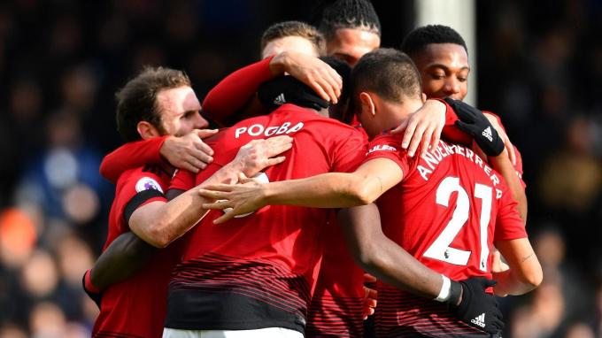 The Sun đặt ra tình huống MU có thể hụt vé C1 ngay cả khi xếp hạng 4 chung cuộc Premier League