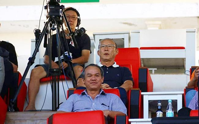 Chiến thắng của HAGL trước Khánh Hoà đã khiến người hâm mộ nức lòng.
