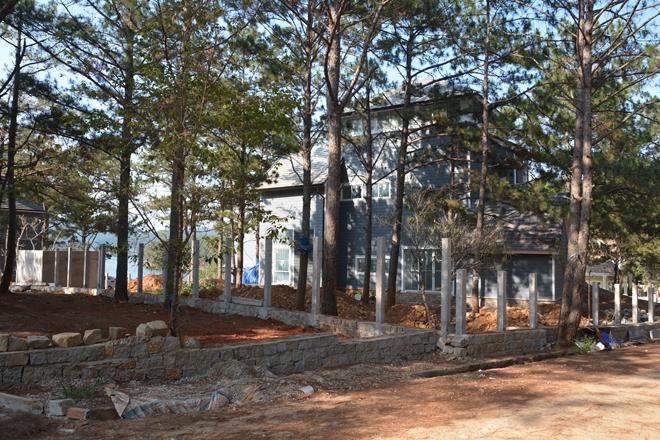 Cần làm rõ những biệt thự, phân lô tại dự án CEREJA HOTEL & RESORT - DALAT.