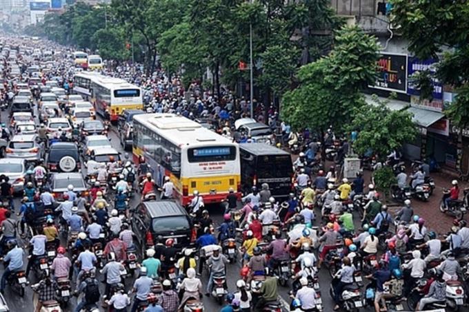 Một số bạn đọc cho rằng, trước khi đề xuất hạn chế xe máy, cần phải xem xét đến quy hoạch, hạ tầng giao thông.
