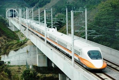Đường sắt tốc độ cao Bắc - Nam sẽ chủ yếu đi trên cao và hầm để hạn chế chia cắt dân cư, đường ngang.