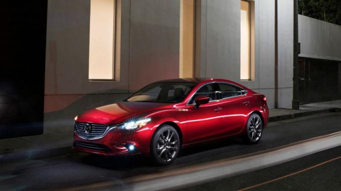 Nhiều khả năng, Mazda6 sẽ được ra mắt phiên bản mới tại Việt Nam trong năm 2019.