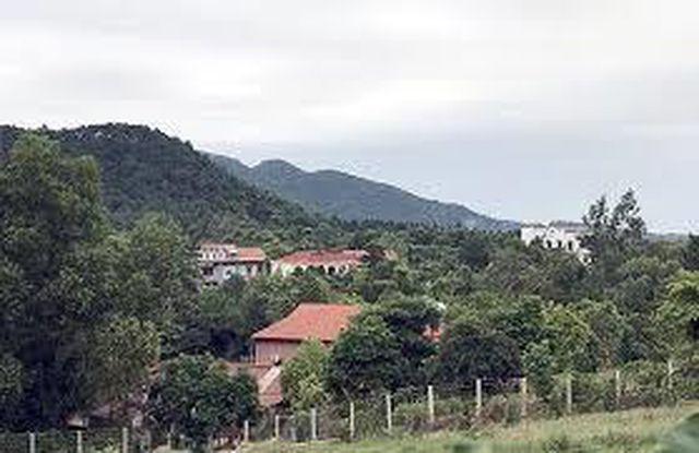 Thanh tra TP Hà Nội chỉ rõ sai phạm trật tự xây dựng trong rừng Sóc Sơn