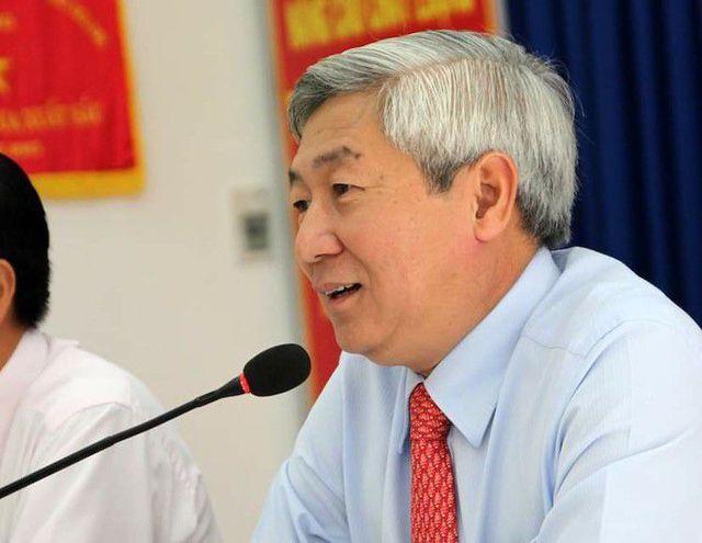 Ông Hoàng Như Cương trở lại BQL đường sắt đô thị sau hơn 3 tháng đi nước ngoài