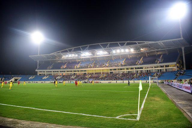 Tối 22/3, U23 Việt Nam gặp U23 Brunei trên sân Mỹ Đình ở bảng K vòng loại U23 châu Á 2020.