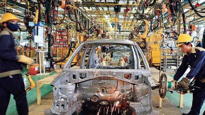 DN ô tô Việt Nam mong chờ có thêm chính sách ưu đãi với ô tô trong nước