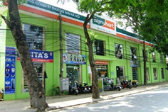 Bộ TN-MT sẽ thực hiện kiểm tra việc quản lý sử dụng đất tại Tổng Công ty Thương mại Hà Nội (Hapro)