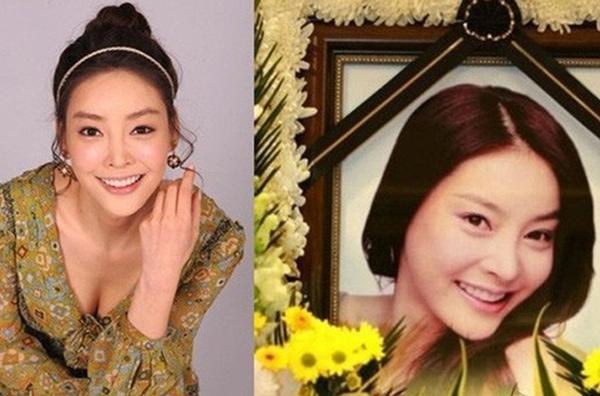 Jang Ja Yun bị bức tử từ ước mơ trở thành diễn viên.