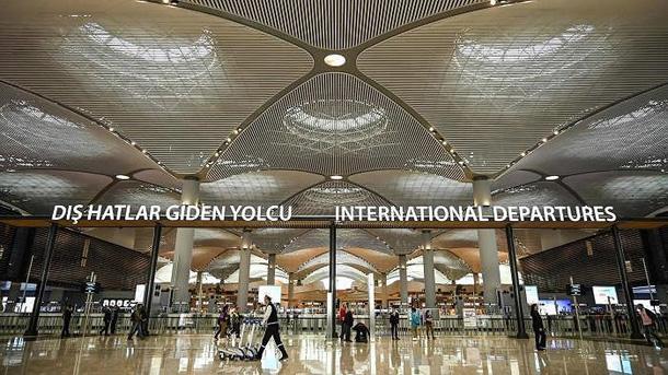 Các hãng hàng không khác cũng sẽ chuyển từ sân bay Ataturk sang sân bay quốc tế Istanbul trong tuần tới.