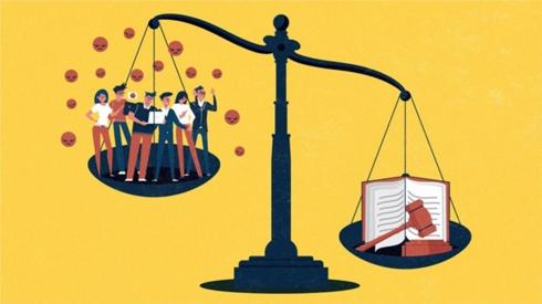 Hội chứng hành xử công lý kiểu đám đông đang ngày càng phổ biến