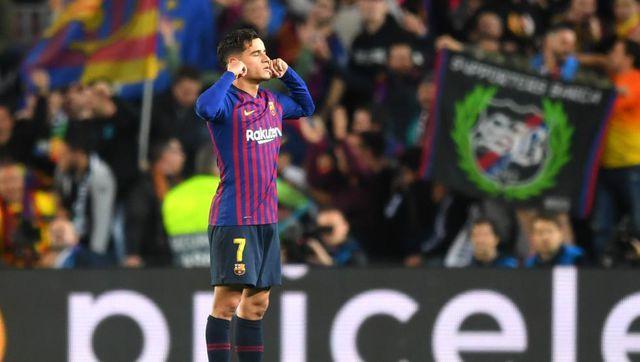 Coutinho đã có bàn thắng giải tỏa áp lực cho riêng mình