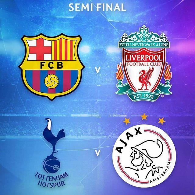 Bán kết Champions League liệu sẽ xuất hiện trận chung kết toàn Anh sau 10 năm trôi qua kể từ mùa giải 2007-2008 ?