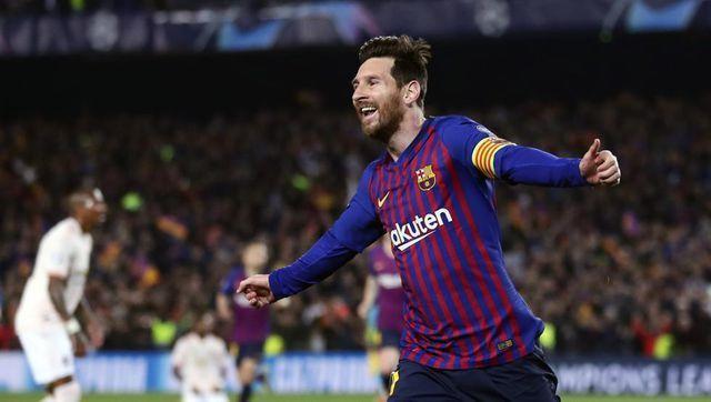 Sự xuất sắc của Lionel Messi giúp Barcelona có thể đánh bại bất kỳ đội bóng nào ở thời điểm này