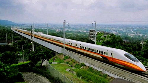Đường sắt tốc độ cao gần 60 tỷ USD: 'Công nghệ' nào cho nước nghèo