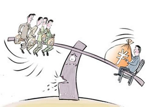 Sự mất cân bằng xã hội đang là nguyên nhân của nhiều vấn đề nhức nhối?