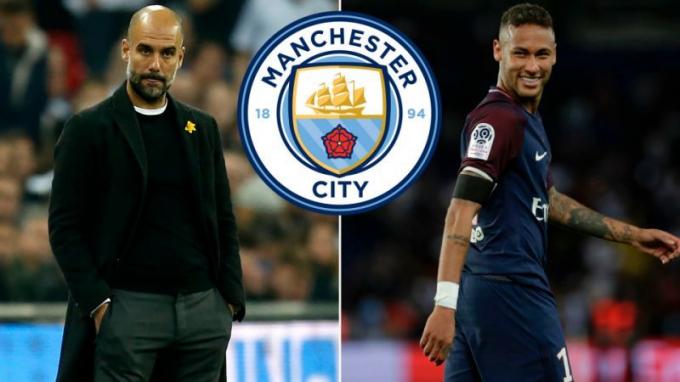 Neymar được đồn bí mật gặp lãnh đạo Man City, đàm phán chuyển nhượng