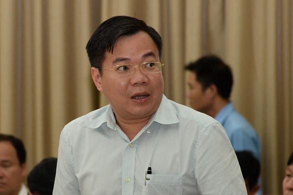 Ông Tề Trí Dũng làm Tổng Giám đốc Công ty IPC.