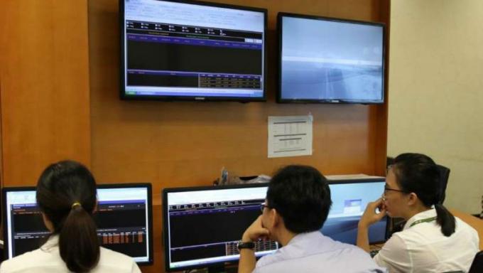 Thị trường trái phiếu Việt Nam tiếp tục tăng 2,6% trong quý 2 so với quý 1. (Ảnh: PV/Vietnam+).